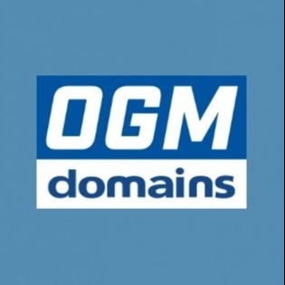 @ogmdomains OGM Domains Link Thumbnail | Linktree