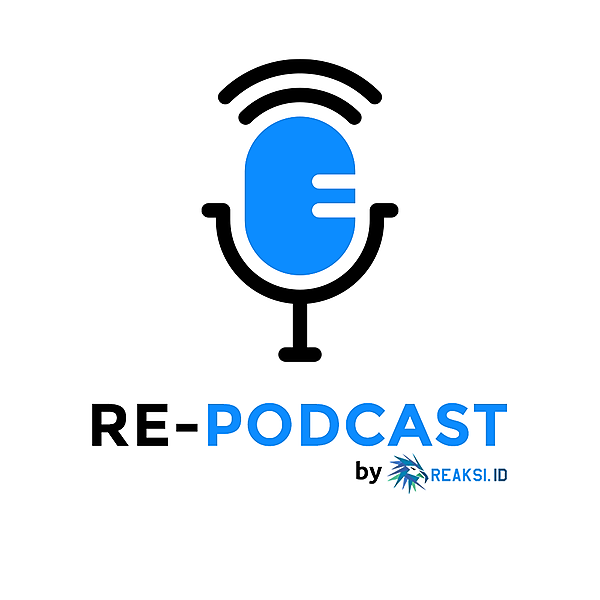 RE-PODCAST (repodcast) Profile Image | Linktree