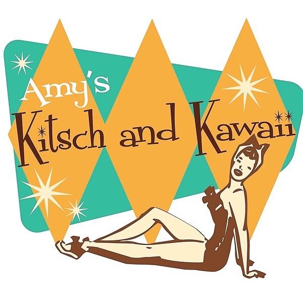 @Amyskitschandkawaii Profile Image | Linktree