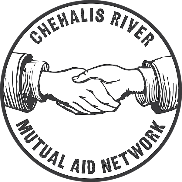 Solidarity Not Charity (crmutualaidnet) Profile Image | Linktree