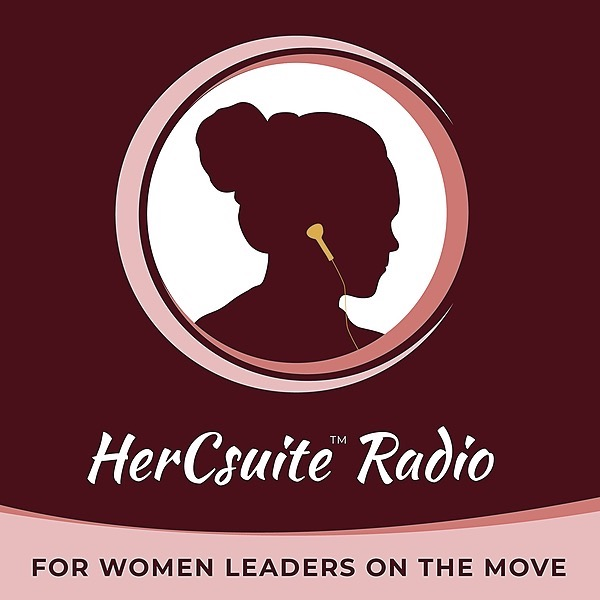 @herpower2lead HerCsuite™ Radio Podcast Link Thumbnail | Linktree