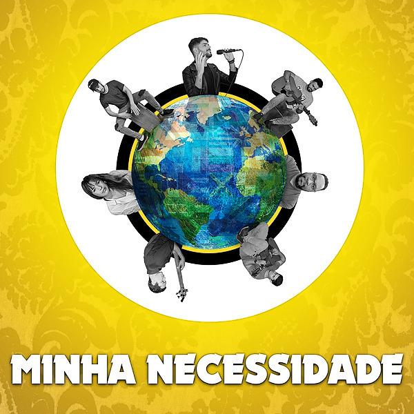 @KhUBA Minha Necessidade (feat. Ralf Frauches) Link Thumbnail   Linktree