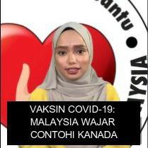 @sinar.harian Vaksin Covid-19: Malaysia wajar contohi Kanada Link Thumbnail | Linktree