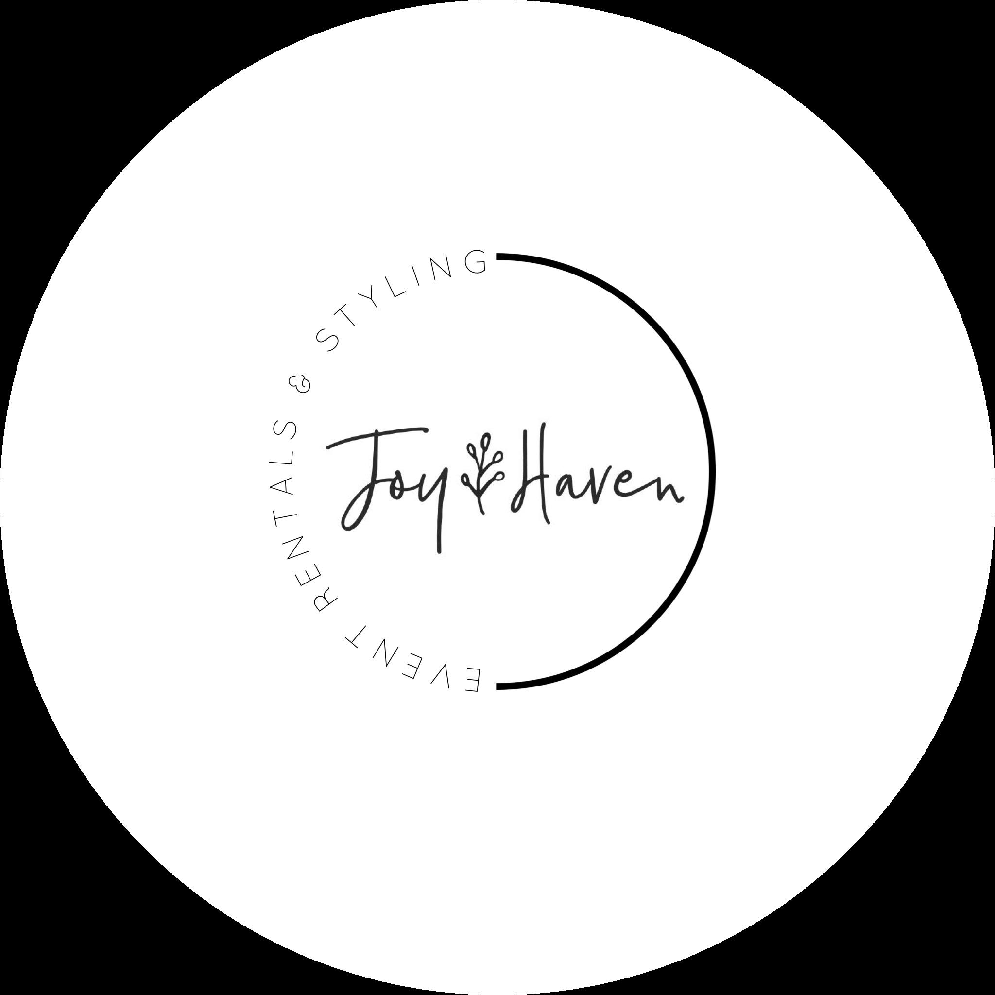 @thejoyhaven Profile Image | Linktree