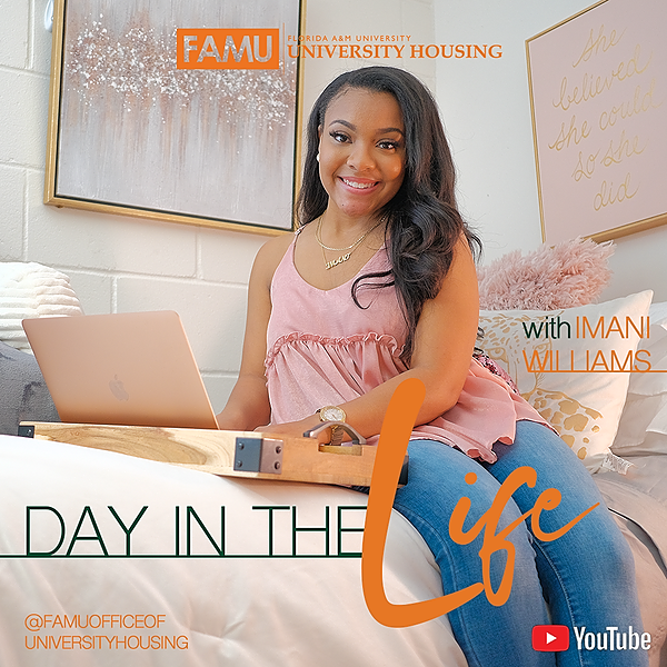 """Watch the Premier of """"A Day in the Life"""" E1"""