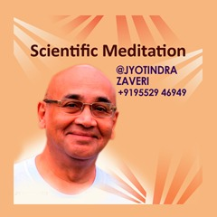 Meditation Links (JyotindraZaveri) Profile Image | Linktree