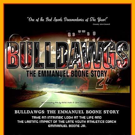 @VaVichiroyalty BULLDAWGS: The Emmanuel Boone Story (Film) Link Thumbnail   Linktree