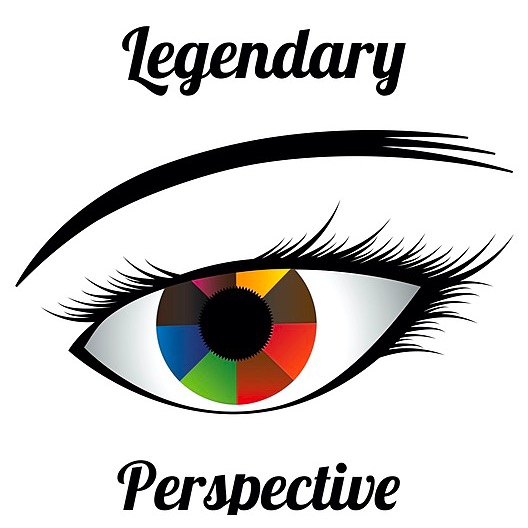 Legendary Perspective podcast