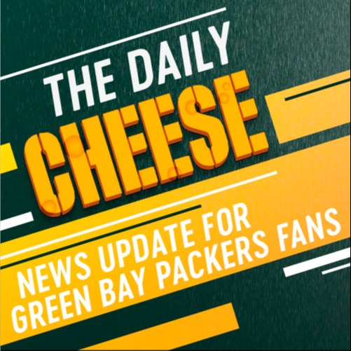 J.J. Lahey | Packers News The Daily Cheese on Apple Podcasts Link Thumbnail | Linktree