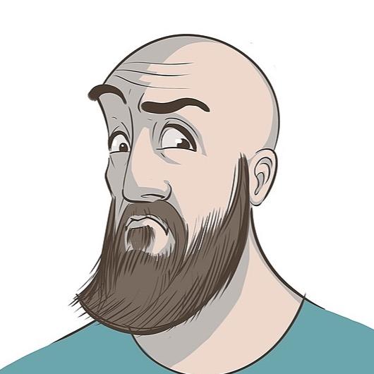 @andyhammondart (andyhammond) Profile Image | Linktree