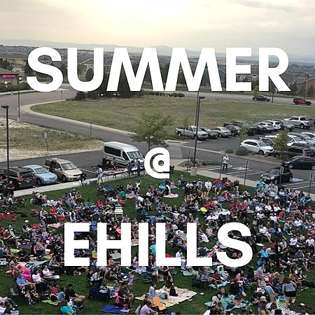 Summer at Eastern Hills