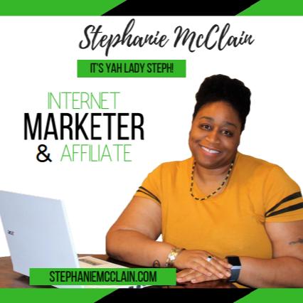 Stephanie McClain's Links  :) My Website Link Thumbnail | Linktree