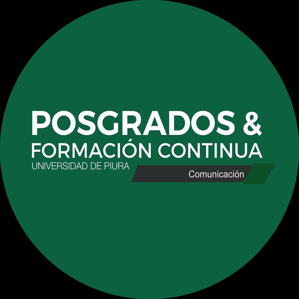 @PosgradosFcom_udep Profile Image | Linktree