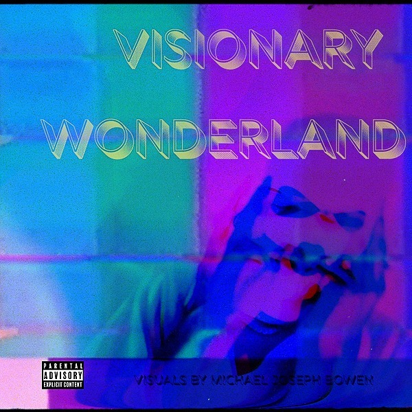 @pctheinfamous Visionary Wonderland (Official Music Video) Link Thumbnail | Linktree