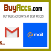 Buy Facebook,Gmail,Twitter, Instagram Accounts from $0.1