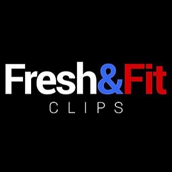 Fresh&Fit Clips Youtube Channel