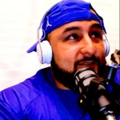 @OnTheClockRadio YouTube Link Thumbnail | Linktree