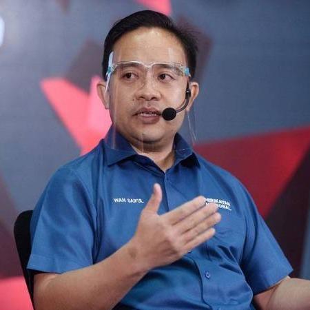 @sinar.harian Tak perlu Mageran: Wan Saiful Link Thumbnail | Linktree