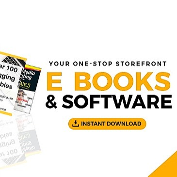 @ralphc E-books and Software Instant Downloads Link Thumbnail | Linktree