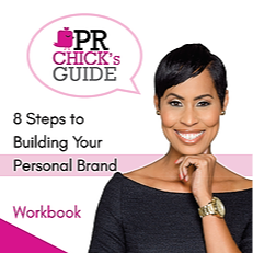 Buy 8 Steps To Building Your Personal Brand Workbook