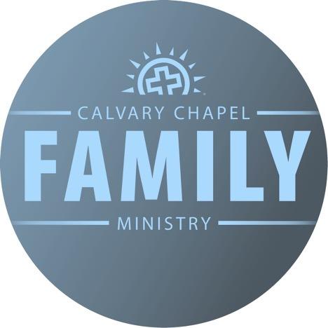 Calvary Chapel Family Ministry (FamilyMin) Profile Image | Linktree