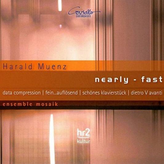 @haraldmuenz portrait cd with ensemble mosaik berlin Link Thumbnail | Linktree
