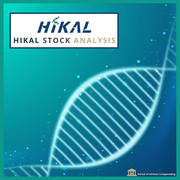 @SOICFINANCE Hikal: Stock Visualisation Link Thumbnail | Linktree