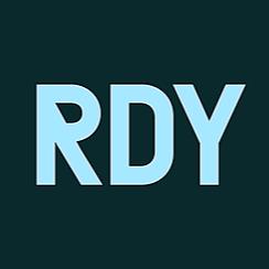 @RDYapp Profile Image | Linktree