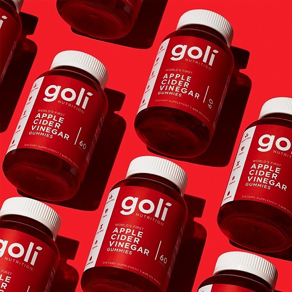 Goli ACV Gummies use code SINCERELY for 10% off