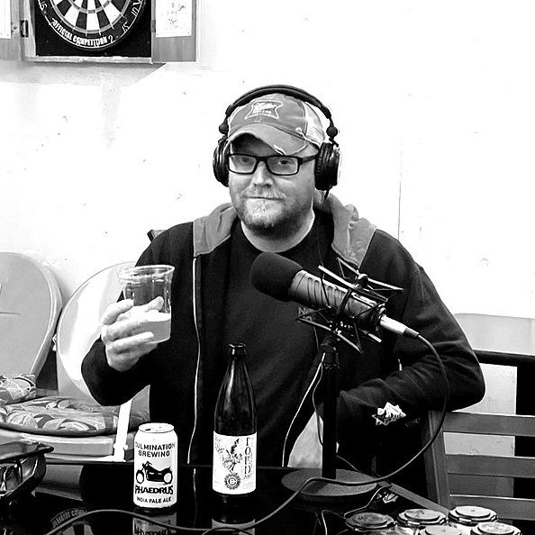 Tomas Sluiter Culmination Brewing Craft Beer Podcast Episode 125