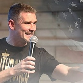 UMOLV Digital Broadcasting Lock N2 The Spirit w Pastor Greg Locke (Sat 10am-6pm) Link Thumbnail | Linktree