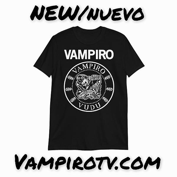 VAMPIRO DIRECT LINKS VAMPIRO OFFICIAL STORE Link Thumbnail | Linktree