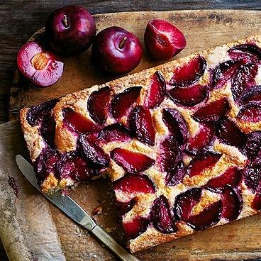 @donna.hay coconut plum cake Link Thumbnail   Linktree
