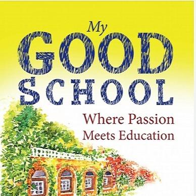 @LearningForward My Good School Link Thumbnail | Linktree
