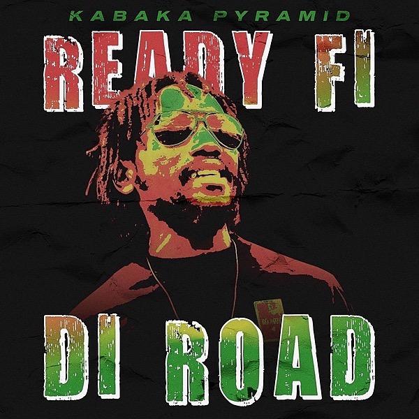 Bebble Rock Music Ready Fi Di Road  Link Thumbnail | Linktree
