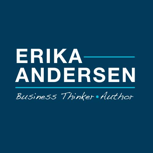 Erika Andersen (erikaandersen) Profile Image   Linktree