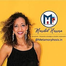 Asesora / Coach (metamorphosis.in) Profile Image   Linktree