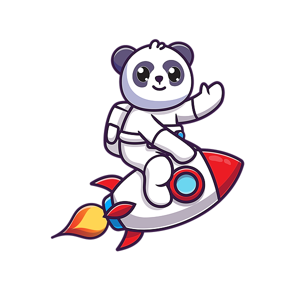 MARS PANDA LinkedIn Link Thumbnail | Linktree