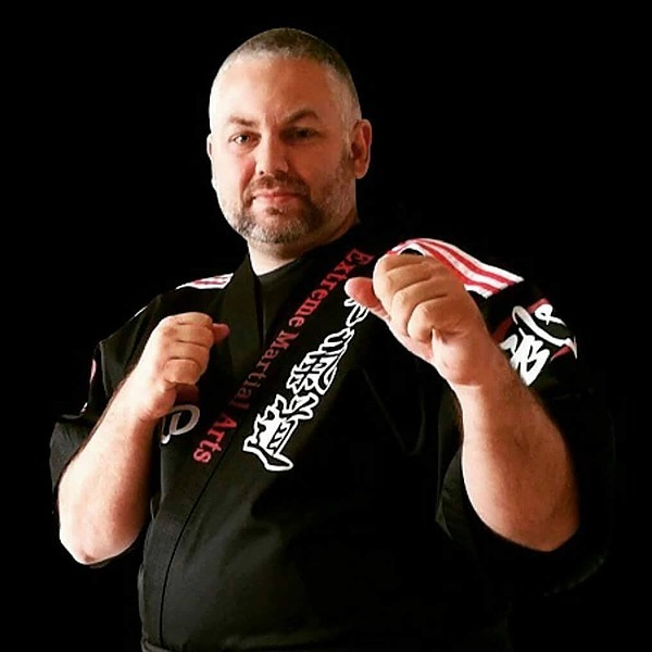 @mauricemurphy Martial Arts Link Thumbnail | Linktree