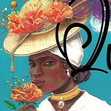 Vanessa Riley Order Island Queen Link Thumbnail | Linktree