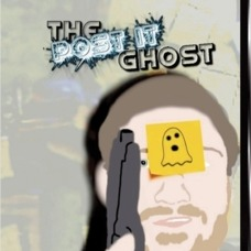 """Bananatown Pictures Buy """"The Post It Ghost"""" on DVD Link Thumbnail   Linktree"""