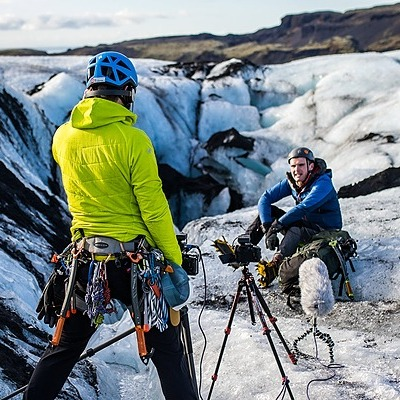 Huw James - Science Adventurer HUW JAMES MEDIA - Commercial Photo, Video and Drone Link Thumbnail | Linktree
