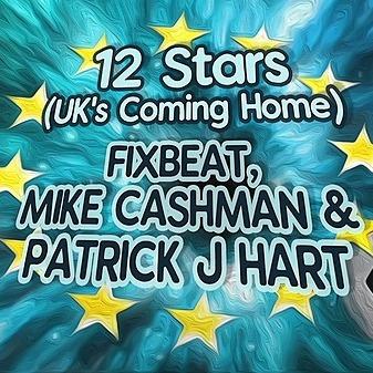 www.UKRejoinTheEU.com 12 Stars (UK's Coming Home) - FULL MUSIC VIDEO Link Thumbnail | Linktree