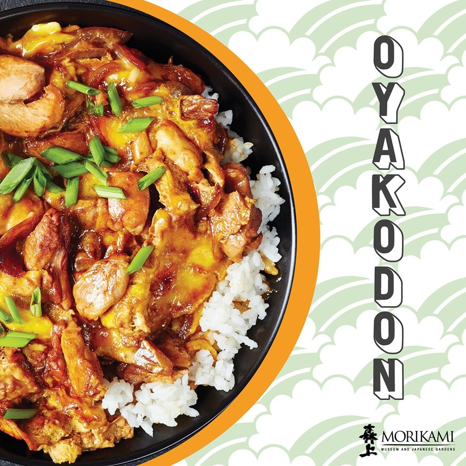 Oyakodon Recipe!