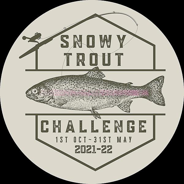 Snowy Trout Challenge 2021/22 (snowytroutchallenge) Profile Image | Linktree