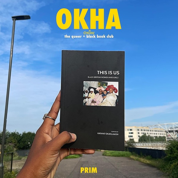 PRIM JOIN LINK - OKHA Aug 27th, THIS IS US with Q+A with Kafayat Okanlawon Link Thumbnail | Linktree