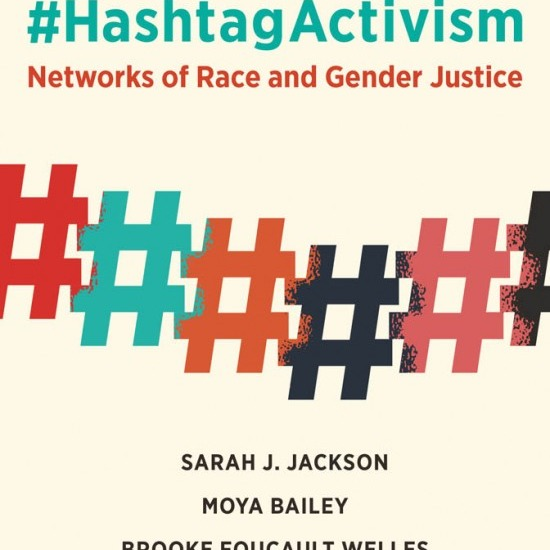 @moyabailey #HashtagActivism Link Thumbnail | Linktree