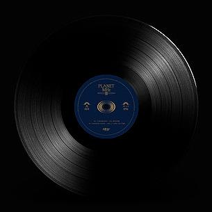 "Yanamaste / Augusto Taito / Draugr / Kaiser - Planet MHz III [MHZV003] ➣ Presale 12"" Vinyl"