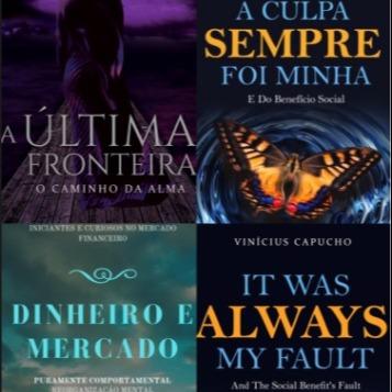 @book4free TODOS os eBooks na Livraria Cultura Link Thumbnail | Linktree