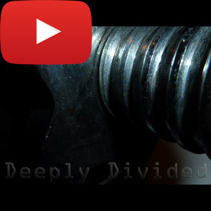 🎼 Deeply Divided (youtube) Link Thumbnail | Linktree